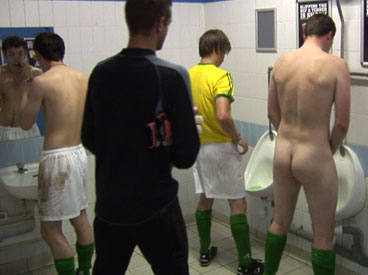 Football Club Toilets